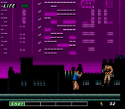 Play Cyber Police ESWAT Online