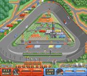 Play Danny Sullivan's Indy Heat (prototype) Online