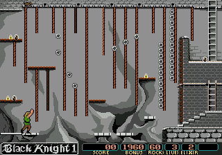 Play Dark Castle Online