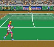 Play David Crane's Amazing Tennis Online