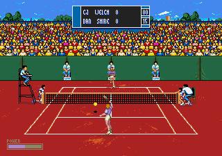 Play Davis Cup II Online