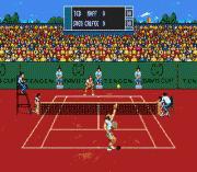 Play Davis Cup World Tour (July 1993) Online