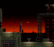 Play Demolition Man Online