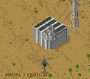 Play Desert Strike Online