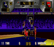 Play Dick Vitale's 'Awesome Baby!' College Hoops Online