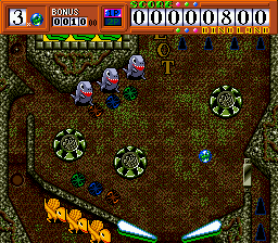 Play Dino Land Online