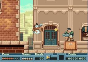 Play Disney Collection – Castle of Illusion & Quack Shot Online