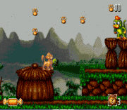 Play Disney's The Lion King II Online