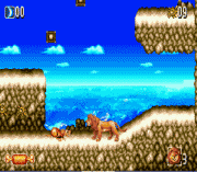Play Disney's The Lion King III Online