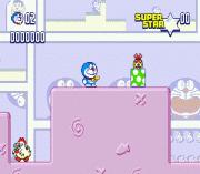 Play Doraemon – Yume Dorobou to 7 Nin no Gozans Online