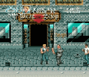 Play Double Dragon 3 Online