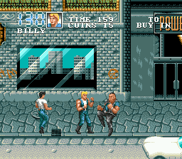 Play Double Dragon 3 – The Arcade Game Online