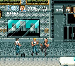 Play Double Dragon 3 The Arcade Game Online Sega Genesis