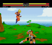 Play Dragon Ball Z – L'Appel du Destin Online