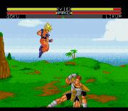 Play Dragon Ball Z – L'Appel du Destin Online