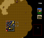 Play Dune II – The Battle for Arrakis Online