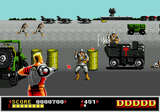 Play Dynamite Duke Online