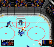 Play EA Hockey Online