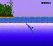 Play ECCO – The Tides of Time Online