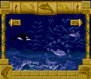 Play Ecco Jr. (March 1995) Online