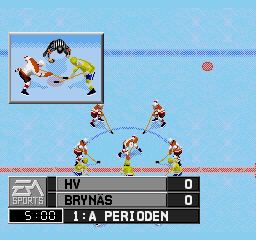 Play Elitserien 96 Online
