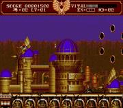Play Empire of Steel Online