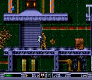Play Ex-Mutants Online