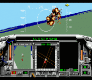Play F-15 Strike Eagle II Online
