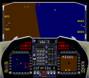 Play F-22 Interceptor Online