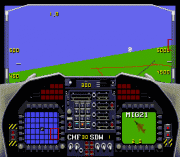 Play F-22 Interceptor (September 1991) Online