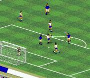 Play FIFA International Soccer Online