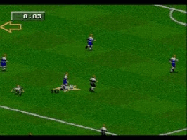 Play FIFA Road to World Cup 98 Online