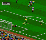 Play FIFA Soccer 95 Online