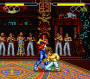 Play Fatal Fury Online