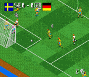 Play Fever Pitch Soccer Online