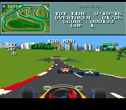 Play Formula One Online