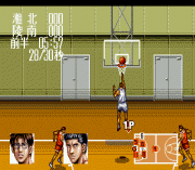 Play From TV Animation Slam Dunk – Kyougou Makkou Taiketsu! Online
