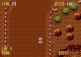 Play Fun Car Rally Online
