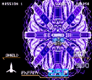 Play Galaxy Force II Online