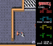 Play Gauntlet IV  (August 1993) Online