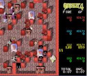 Play Gauntlet IV  (September 1993) Online