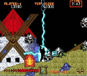 Play Ghouls 'n' Ghosts Online