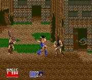 Play Golden Axe II Online