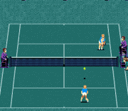 Play GrandSlam – The Tennis Tournament '92 Online
