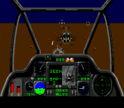Play Gunship Online