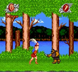 Play Hercules II Online