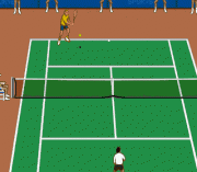 Play IMG International Tour Tennis Online