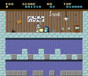 Play Ikazuse! Koi no Doki Doki Penguin Land MD (SegaNet) Online