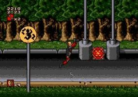 Play Incredible Crash Dummies Online