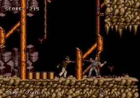 Play Indiana Jones and the Last Crusade Online